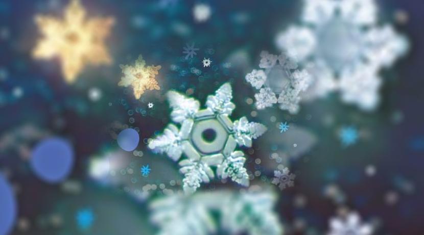 La memoria dei Cristalli